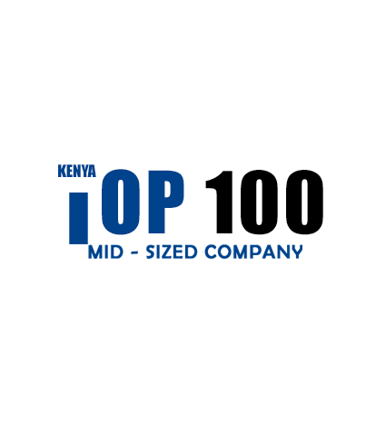 GPL was nominated as one of the top 100 Mid-sized Companies in Kenya for 2009-2010.