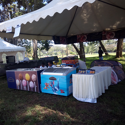 Barclays Kenya Open